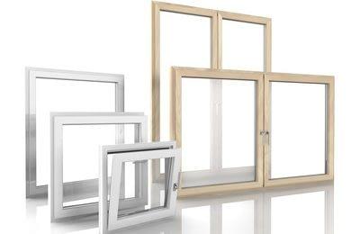 Fenster Modelle